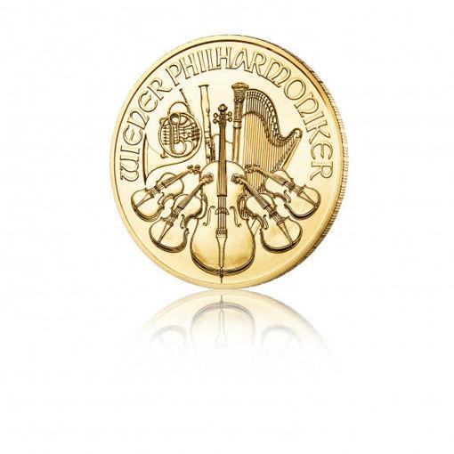 Picture of Gold Wiener Philharmoniker
